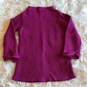 Boden Moc-Turtle Neck Sweater